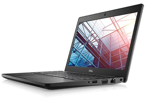 Latitude 5290 Business Laptop | Dell UK