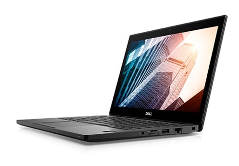 Nouvel ordinateur portable Latitude 7290