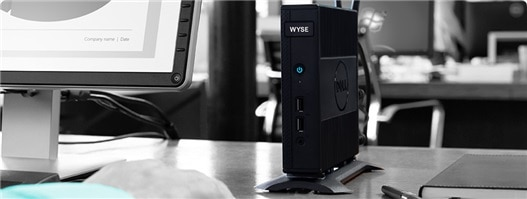 Wyse 5000 Series Thin Clients
