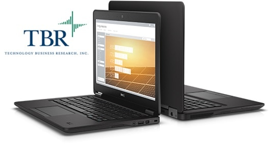 Dell Latitude named Most Reliable