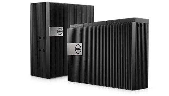 PC en caja integradas: una revolución en las PC industriales