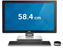 Desktop touch-screen Inspiron One 23 AIO con periferichea