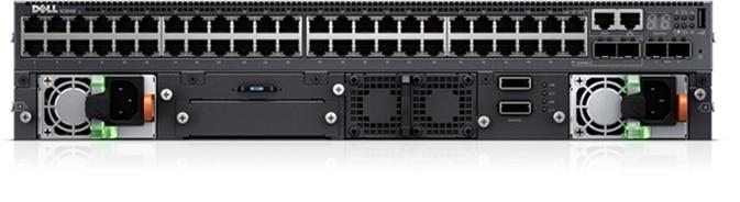 Коммутаторы Dell Networking серии N3000— модернизируйте свою сеть