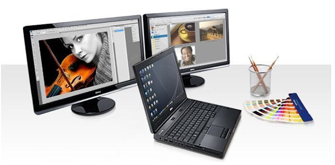 Precision M4600 Laptops - Productivity amplified