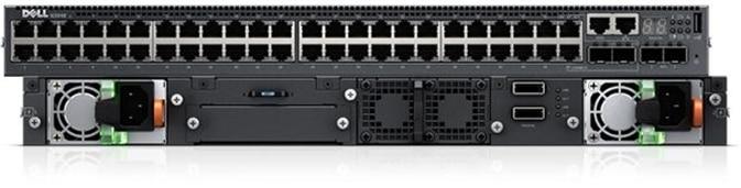 N3000 sorozatú hálózati kapcsolók – Modernizálja hálózatát