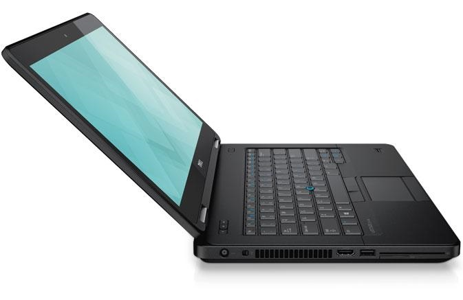 Latitude E5440 Laptop - Outstanding manageability