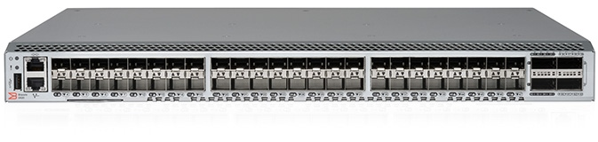Brocade G620 Switch networking