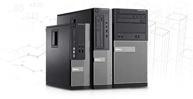 OptiPlex 390 Desktop