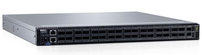 Dell Networking Z-Series - On-demand performance