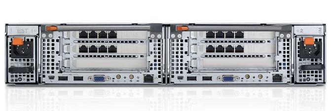 Dell EqualLogic FS7600 Storage - Optimized platform for high-speed storage and low TCO