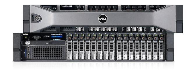 PowerEdge R720