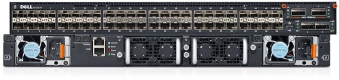 Networking Switches N4000 Series - Upgrade your network