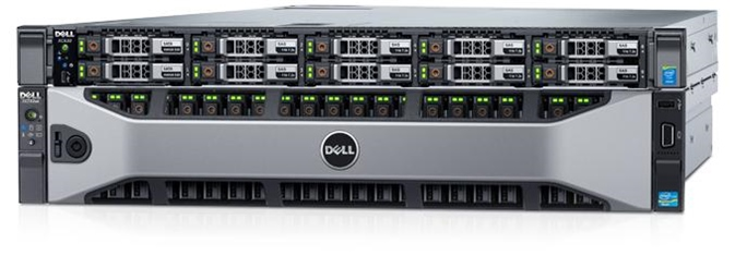 Dell XC Series - Based on proven technology