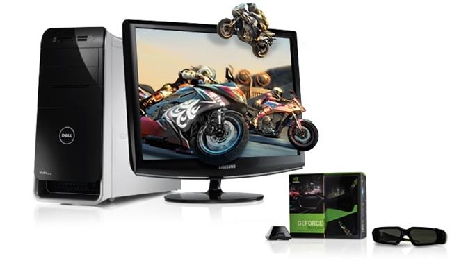 Studio XPS 8000 Desktop