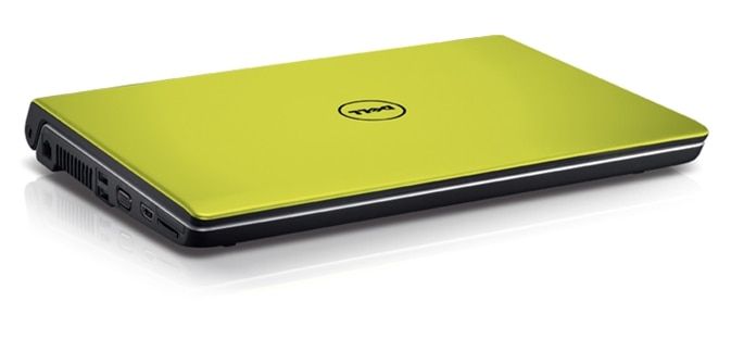 Dell Studio 14 Laptop Computer - Design Within Reach