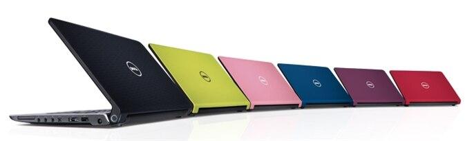 Dell Studio 14z Laptops