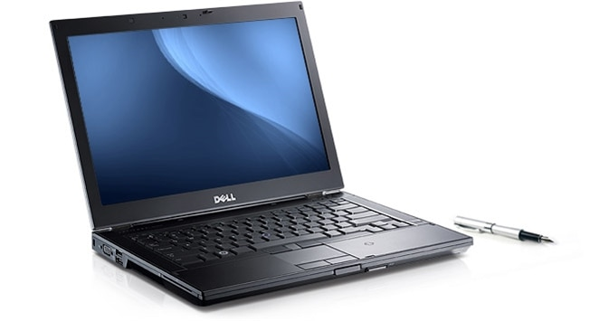 Dell Latitude E6410 Laptop