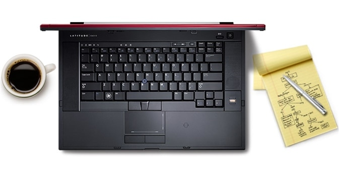 Dell Latitude E6510 Laptop