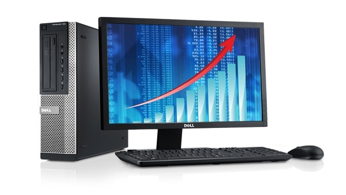 OptiPlex 790 - Advanced desktop performance