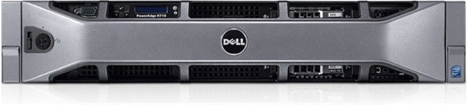 PowerEdge 11G R710 Rack Server Product Details