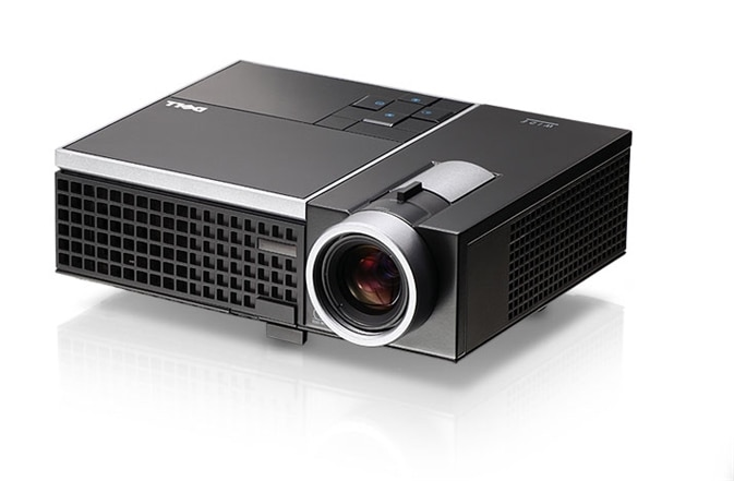 Dell M410HD Mobile Series Projector