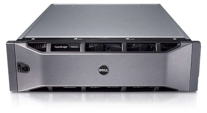 Dell EqualLogic PS6010E