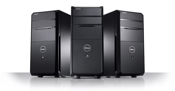 Dell Vostro 430 Desktop