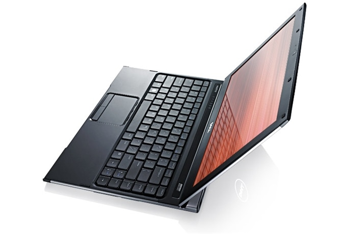 Thin, Light & Road-Ready Design; Vostro V13 Laptop