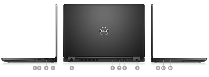 Latitude 14 5480 Touchscreen Business Laptop Dell India
