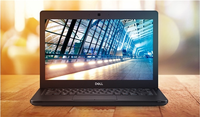 Latitude 5290 Business Laptop Dell India