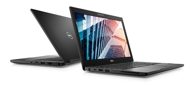New Latitude 7290-Upgraded for mobile excellence