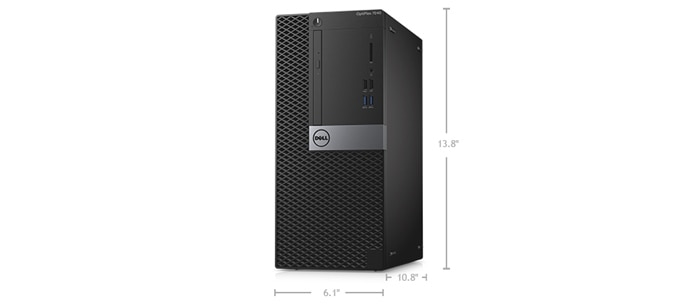 Optiplex 7040 Mini Tower Amp Small Form Factor Desktop