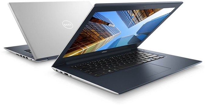 Vostro 14 Inch 5471 Business Laptop Dell