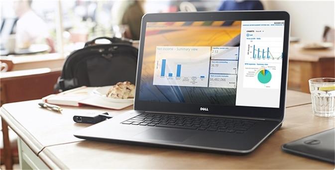 Мобильные основные принадлежности для ноутбука XPS 15