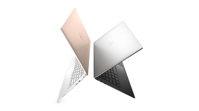 Dell XPS 13ノートパソコン(2018)製品概要