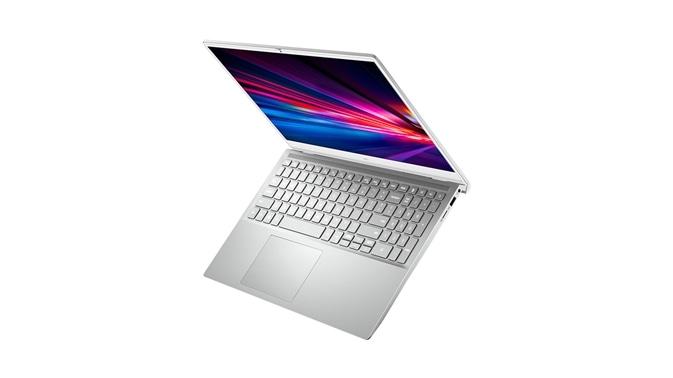 Inspiron15 7000-Laptop (2020) – Produktübersicht