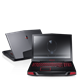 Notebooky Alienware