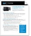 Dell EMC PowerEdge MX7000 Spec Sheet