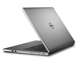 Inspiron 17 5000 Series Touch Notebook