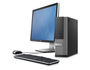 OptiPlex 7020 SFF Desktop with P2414H Monitor and Peripherals