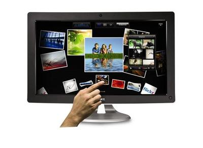 "Dell SX2210 21.5"" Multitouch Monitor"