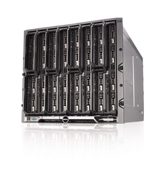 PowerEdge M1000e Blade Server