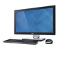 Inspiron 23 AIO Non-Touch Desktop with Peripherals