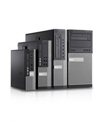 OptiPlex 790 Series Family