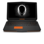 Alienware 17 Touch Notebook