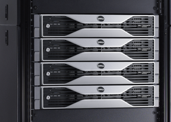 Precision R7610 Rack Workstations in Rack