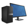 OptiPlex 5040 MT Desktop with Monitor