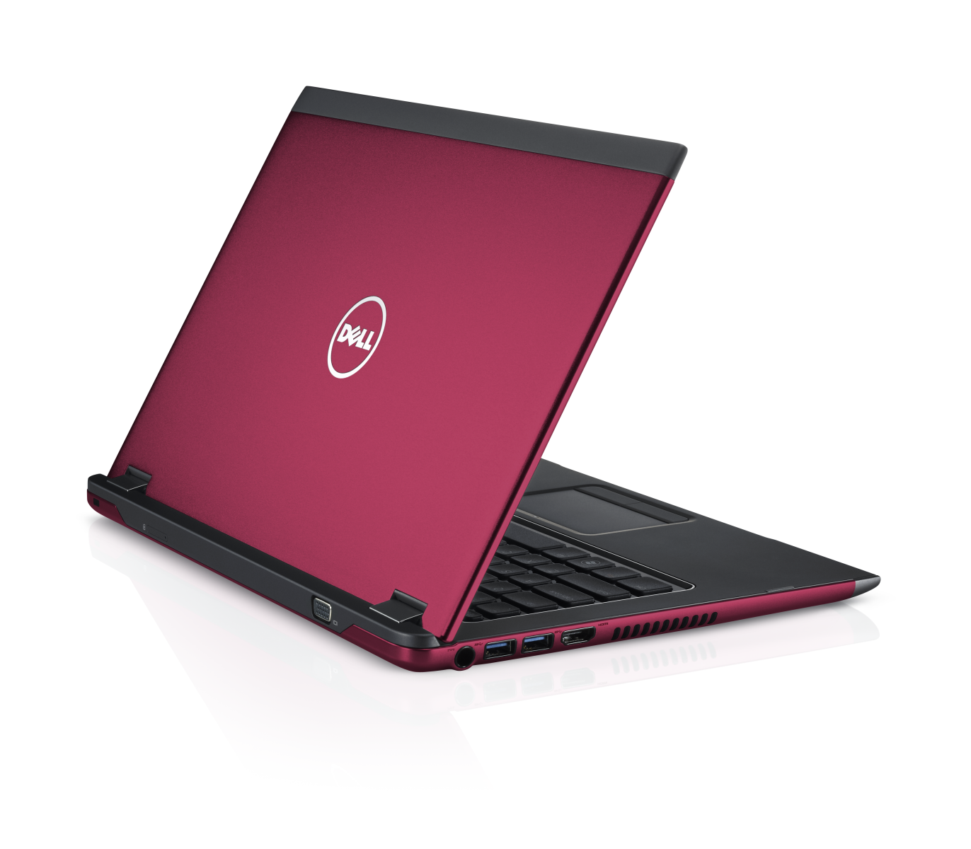 Dell Vostro 3360 czerwony
