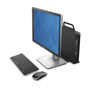 OptiPlex Micro 3040 Desktop with Peripherals