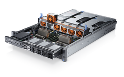 Precision R7610 Rack Workstation - Detail
